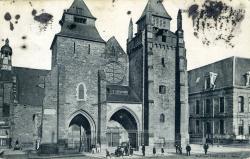 La cathédrale  |