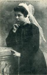 Bonnet de Saint-Brieuc  |