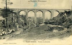 Viaduc du Gouëdic  |