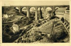 Le Viaduc sur la vallée  |