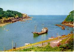 Ports bretons. Environs de Saint-Brieuc (C.-du-N.)   