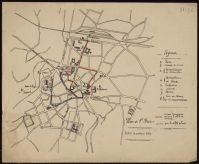 Itinéraire de la Bretonne |