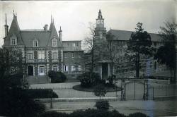 Lycée Renan |