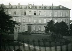 Collège Le Braz | Le Braz, Anatole