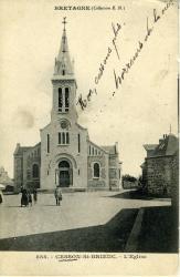 Cesson, l'église  |