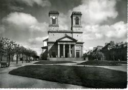 L'église Saint-Michel  |